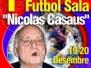 Primer Torneo Nicolas Casaus